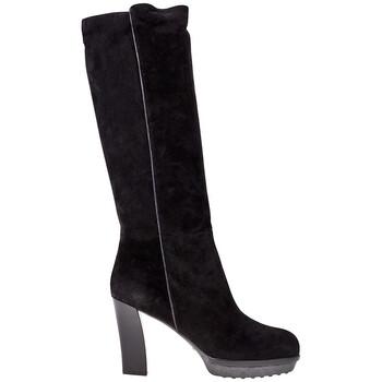 Giày Tod's nữ Shoes màu đen chính hãng sale giá rẻ