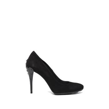 Giày Tod's nữ High Heels màu đen chính hãng sale giá rẻ