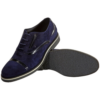 Giày Tod's nữ Shoes in Dark Galaxy chính hãng