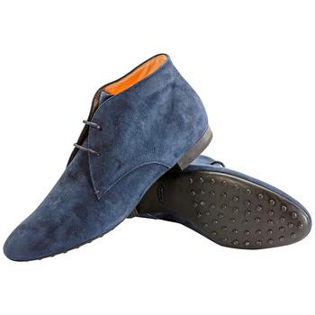 Giày Tod's nữ Shoes màu xanh dương chính hãng sale giá rẻ