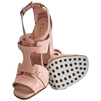 Giày Tod's nữ High Heel Pumps in Angel chính hãng