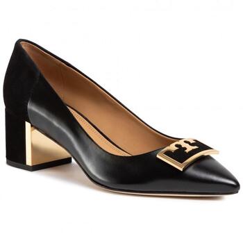 Giày Tory Burch màu đen Gigi Pointed-toe Pump chính hãng sale giá rẻ