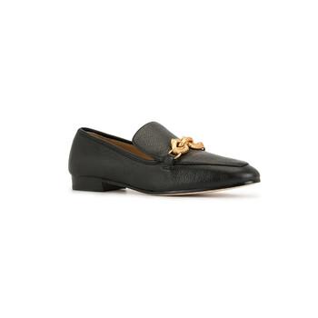 Giày Tory Burch Jessa màu đen Loafers chính hãng sale giá rẻ