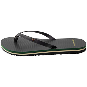 tory burch ladies multicolor leather flip flops 60416 449