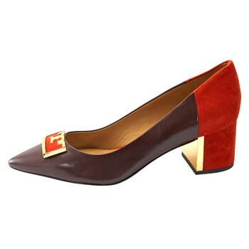 Giày Tory Burch Multicolor Gigi Pointed-toe Pump chính hãng