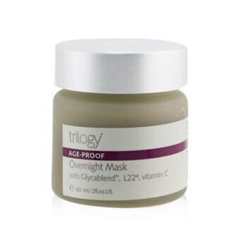 Mỹ phẩm chăm sóc da Trilogy Age-Proof Overnight Mask 60ml/2oz chính hãng từ Mỹ US UK sale giá rẻ ở tại Hà nội TPHCM