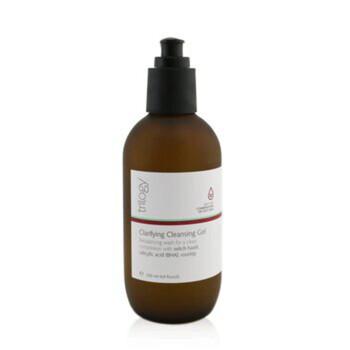 Mỹ phẩm chăm sóc da Trilogy Clarifying Cleansing Gel (For Combination/Oily Skin) 200ml/6.8oz chính hãng từ Mỹ US UK sale giá rẻ ở tại Hà nội TPHCM