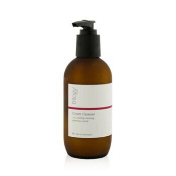 Mỹ phẩm chăm sóc da Trilogy Cream Cleanser (Bottle) (For All Skin Types) 200ml/6.8oz chính hãng từ Mỹ US UK sale giá rẻ ở tại Hà nội TPHCM