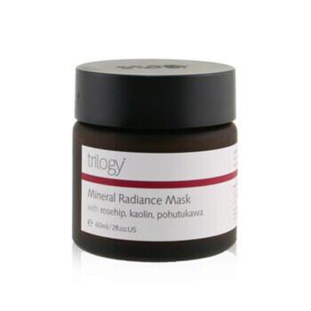 Mỹ phẩm chăm sóc da Trilogy Mineral Radiance Mask (For All Skin Types) 60ml/2oz chính hãng từ Mỹ US UK sale giá rẻ ở tại Hà nội TPHCM