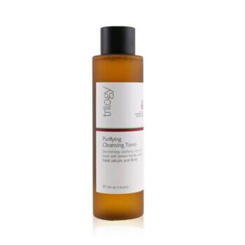 Mỹ phẩm chăm sóc da Trilogy Purifying Cleansing Toner (For Combination/Oily Skin) 150ml/5oz chính hãng từ Mỹ US UK sale giá rẻ ở tại Hà nội TPHCM