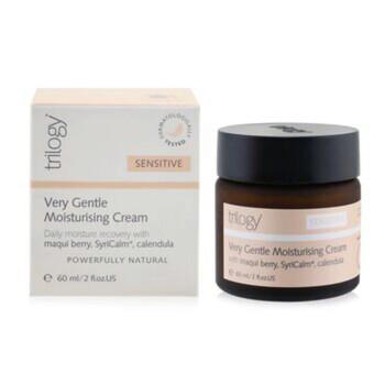 Mỹ phẩm chăm sóc da Trilogy Very Gentle Moisturising Cream (For Sensitive Skin) 60ml/2oz chính hãng từ Mỹ US UK sale giá rẻ ở tại Hà nội TPHCM