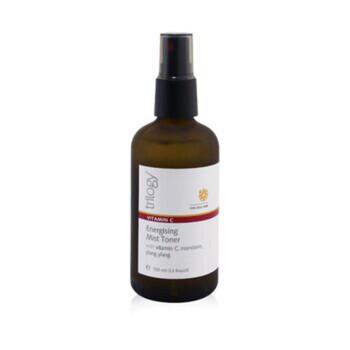Mỹ phẩm chăm sóc da Trilogy Vitamin C Energising Mist Toner (For Dull Skin) 100ml/3.3oz chính hãng từ Mỹ US UK sale giá rẻ ở tại Hà nội TPHCM