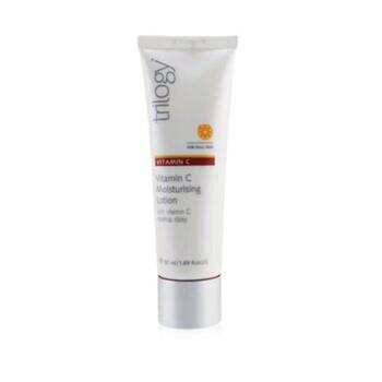 Mỹ phẩm chăm sóc da Trilogy Vitamin C Moisturising Lotion (For Dull Skin) 50ml/1.69oz chính hãng từ Mỹ US UK sale giá rẻ ở tại Hà nội TPHCM