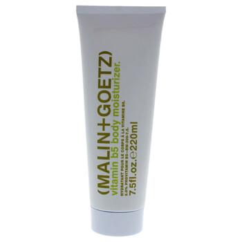 Mỹ phẩm chăm sóc da Malin + Goetz Vitamin B5 Body Moisturizer by Malin + Goetz cho nữ & nam 7.5 oz Moisturizer chính hãng từ Mỹ US UK sale giá rẻ ở tại Hà nội TPHCM