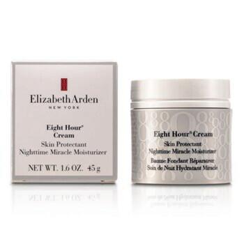 Mỹ phẩm chăm sóc da Elizabeth Arden Eight Hour Cream Skin Protectant Nighttime Miracle Moisturizer 50ml/1.7oz chính hãng từ Mỹ US UK sale giá rẻ ở tại Hà nội TPHCM