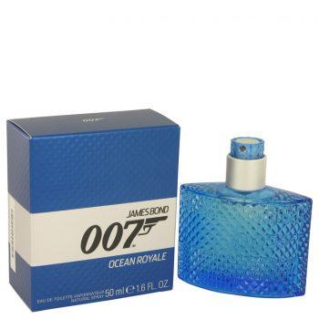 Nước hoa 007 Ocean Royale Eau De Toilette EDT 50ml nam