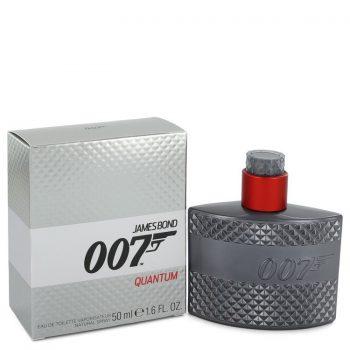 Nước hoa 007 Quantum Eau De Toilette EDT 50ml nam