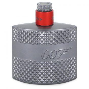 Nước hoa 007 Quantum Eau De Toilette EDT Tester Hàng mẫu 75ml nam