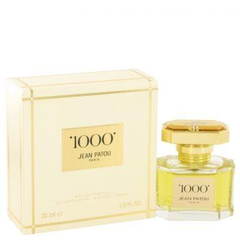 Nước hoa 1000 Eau De Parfum EDP 30ml nữ