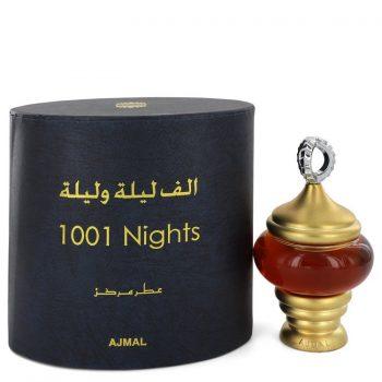 Nước hoa 1001 Nights Concentrated Perfume Oil 30ml nữ