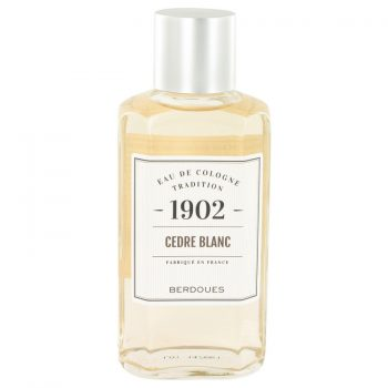 Nước hoa 1902 Cedre Blanc Eau De Cologne EDC 8