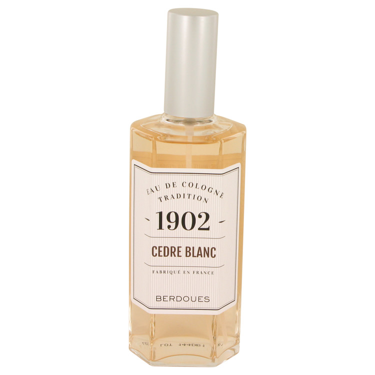 Nước hoa 1902 Cedre Blanc Eau De Cologne EDC không hộp 125ml Sale Từ Mỹ Pháp UK Giá sỉ rẻ nhất ở tại Hà nội & TPHCM