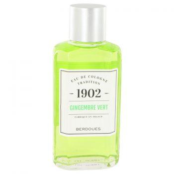Nước hoa 1902 Gingembre Vert Eau De Cologne EDC 8
