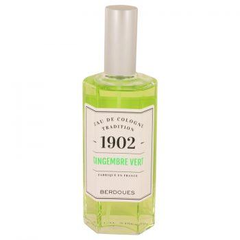 Nước hoa 1902 Gingembre Vert Eau De Cologne EDC không hộp 125ml nữ