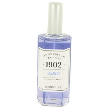 Nước hoa 1902 Lavender Eau De Cologne EDC 125ml nam