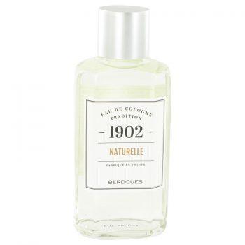 Nước hoa 1902 Natural Eau De Cologne EDC Unisex 8