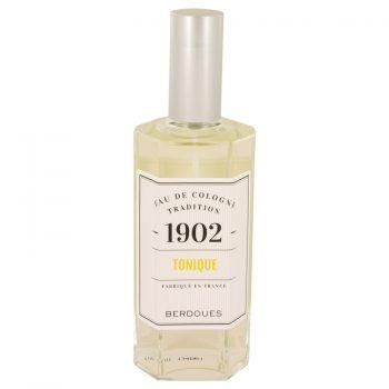 Nước hoa 1902 Tonique Eau De Cologne EDC không hộp 125ml nữ