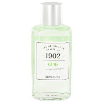Nước hoa 1902 Vetiver Eau De Cologne EDC Unisex 8