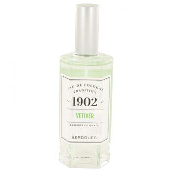 Nước hoa 1902 Vetiver Eau De Cologne EDC Unisex 125ml Unisex