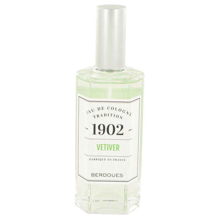 Nước hoa 1902 Vetiver Eau De Cologne EDC Unisex 125ml Sale Từ Mỹ Pháp UK Giá sỉ rẻ nhất ở tại Hà nội & TPHCM