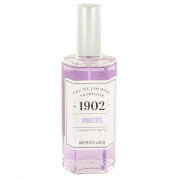 Nước hoa 1902 Violette Eau De Cologne EDC 125ml nữ