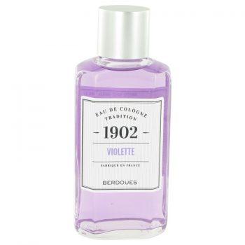 Nước hoa 1902 Violette Eau De Cologne EDC 8