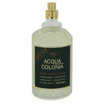 Nước hoa 4711 Acqua Colonia Blood Orange & Basil Eau De Cologne EDC Unisex Hàng mẫu 5