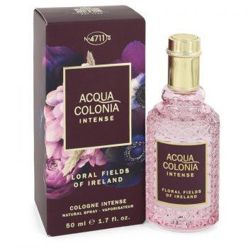 Nước hoa 4711 Acqua Colonia Floral Fields Of Ireland Eau De Cologne EDC Intense Unisex 50ml Unisex