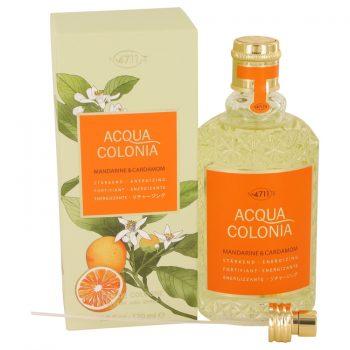 Nước hoa 4711 Acqua Colonia Mandarine & Cardamom Eau De Cologne EDC Unisex 5