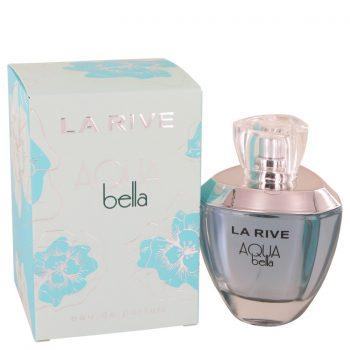 Nước hoa Aqua Bella Eau De Parfum EDP 100ml nữ