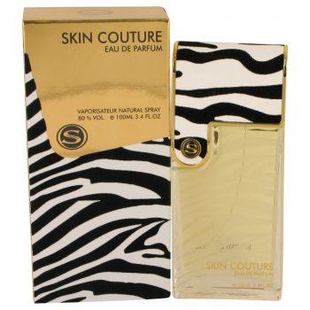 Nước hoa Armaf Skin Couture Gold Eau De Parfum EDP 100ml nữ