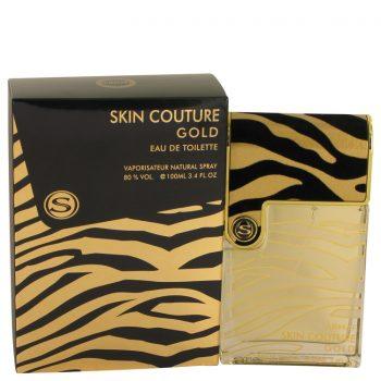 Nước hoa Armaf Skin Couture Gold Eau De Toilette EDT 100ml nam