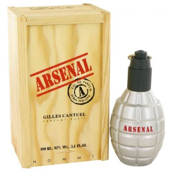 Nước hoa Arsenal Red Eau De Parfum EDP 100ml nam
