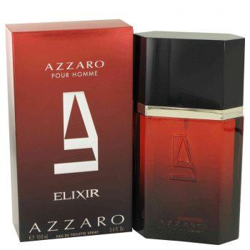 Nước hoa Azzaro Elixir Eau De Toilette EDT 100ml nam