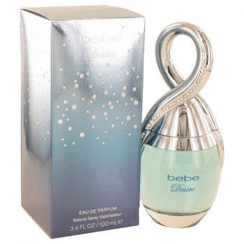 Nước hoa Bebe Desire Eau De Parfum EDP 100ml nữ