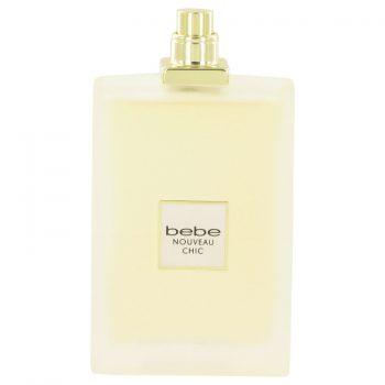 Nước hoa Bebe Nouveau Chic Eau De Parfum EDP Tester Hàng mẫu 100ml nữ