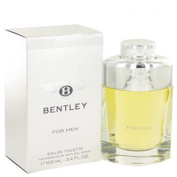 Nước hoa Bentley Eau De Toilette EDT 100ml nam