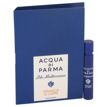 Nước hoa Blu Mediterraneo Arancia Di Capri Vial mẫu thử 0