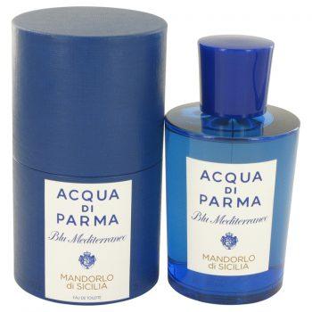 Nước hoa Blu Mediterraneo Mandorlo Di Sicilia Eau De Toilette EDT 150ml nữ