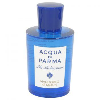 Nước hoa Blu Mediterraneo Mandorlo Di Sicilia Eau De Toilette EDT Tester Hàng mẫu 150ml nữ